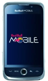 Reb bull mobile RBM2