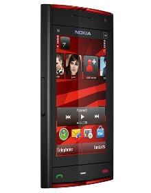 nokia X6 16 Gb