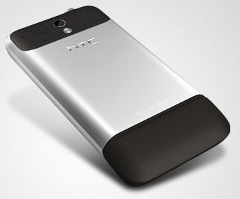 HTC Legend foto 2