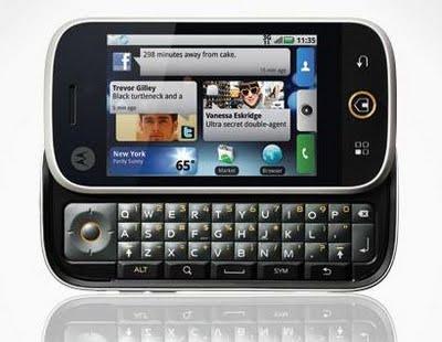 Motorola Dext foto