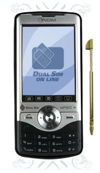 NGM dual sim dg689