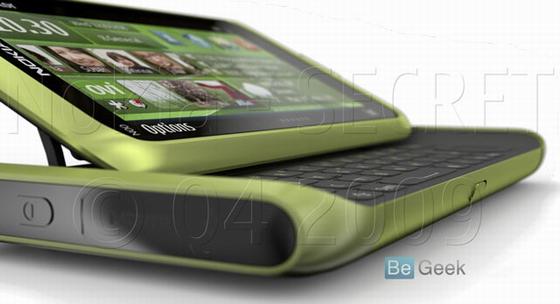 Nokia N98 prezzo foto recensione