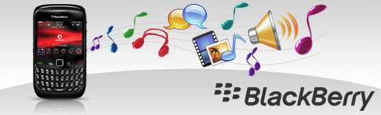 internet da blackberry