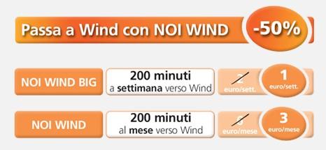 passa a wind noi