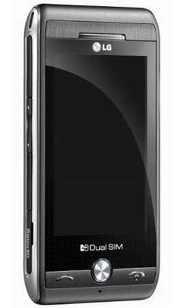 LG GX 500 dual sim