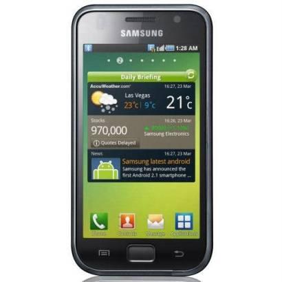 Samsung Galaxy i9000