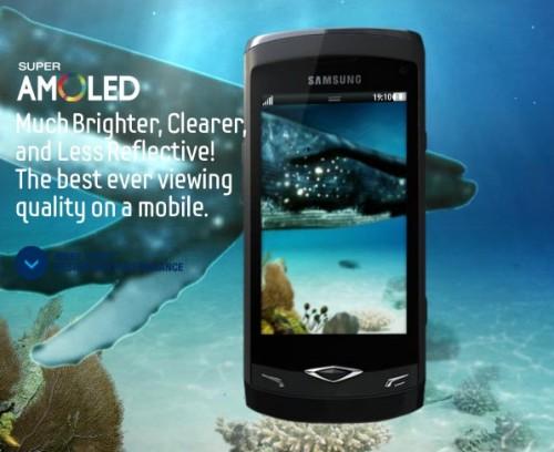 Samsung Wave recensione prezzo Italia