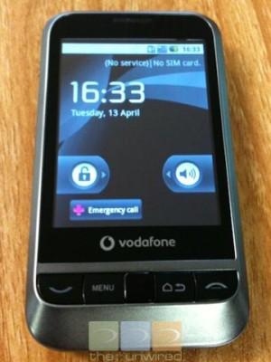 Vodafone 845 joy