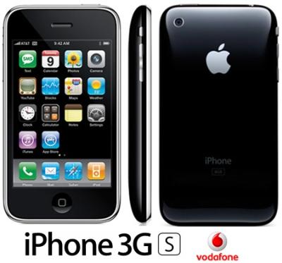 iphone3g-vodafone partita iva
