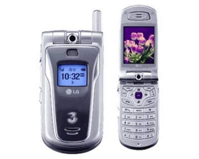 rigenerato LG-8130