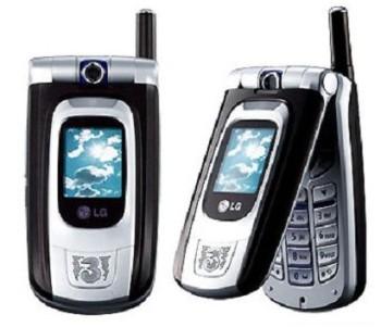 rigenerato LG-8180