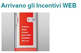 vodafone incentivi statali internet banda larga