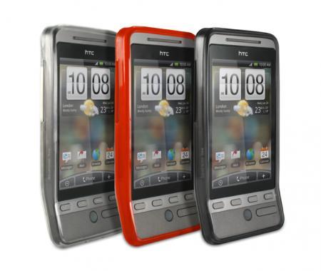 HTC Hero accessori