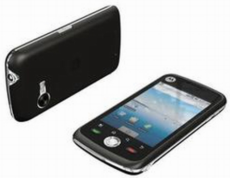 Motorola Greco
