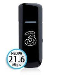 chiavetta 3 Huawei E1820
