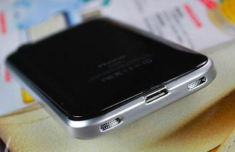 iphone 4G foto
