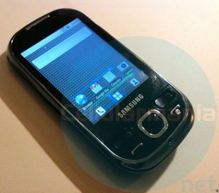 samsung Galaxy 5 GT-i5500