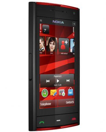 Nokia X6 8 GB