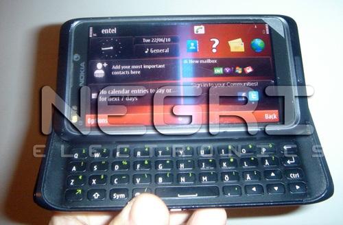 Nokia c0