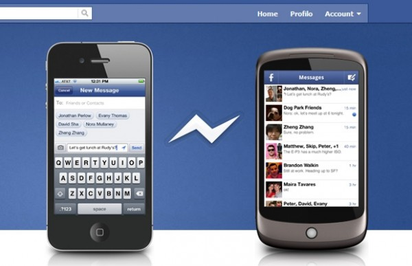 facebook messenger  iphone android-48509