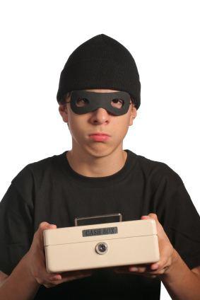 ladro iphone Come scoprire se un iPhone è rubato