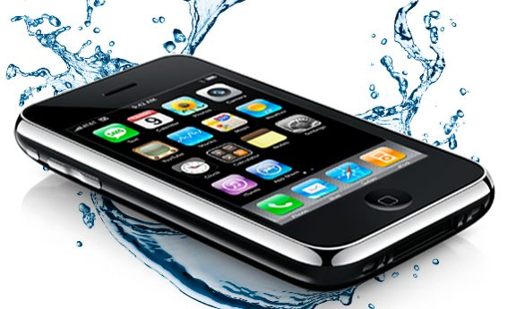 iphone bagnato2jpg