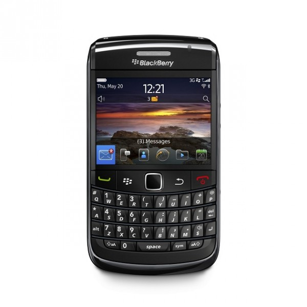 rubrica telefonica da blackberry a pc