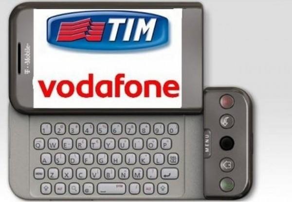 Come farsi contattare da Vodafone e parlare con un ...