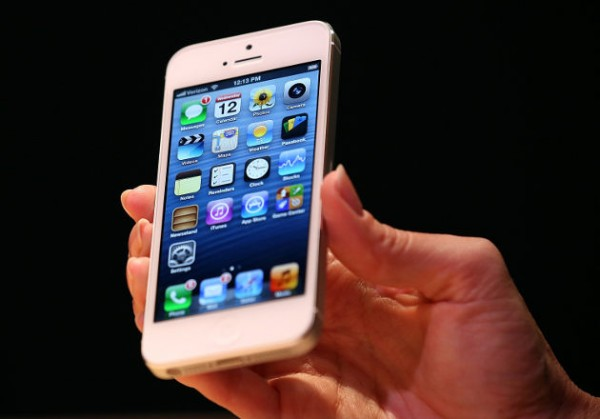Iphone 5 A Rate Con Mediaworld