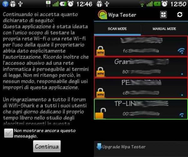 Wifi Crack V 1.4 Исходники