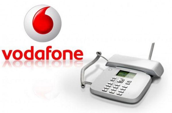 Modulo disdetta vodafone casa vodafone station e internet key settimocell - Internet en casa de vodafone ...