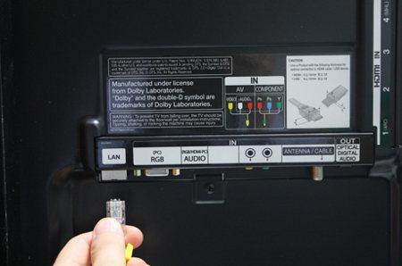 Come collegare la Smart TV a Internet - Navigaweb.net