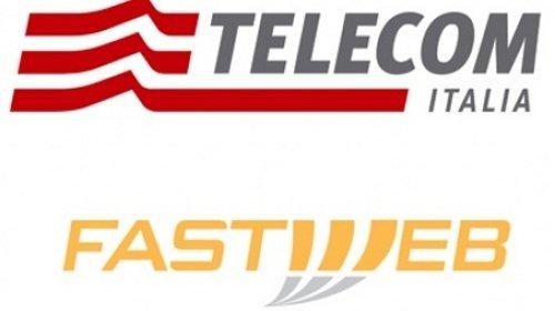 Telecom Fastweb