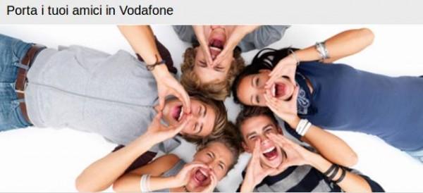 Porta i tuoi amici in vodafone numero da chiamare - Vodafone porta amico ...