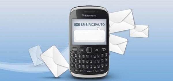 SMS pubblicitari