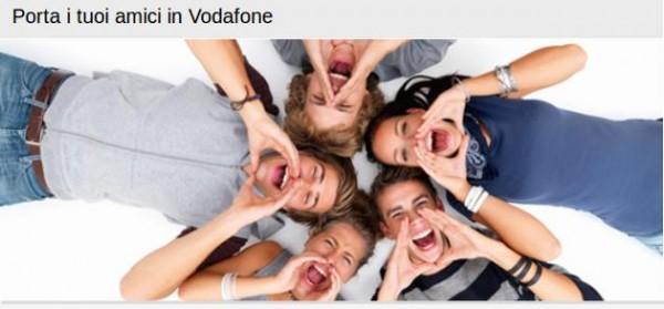 Porta Un Amico In Vodafone 2013 Settimocell
