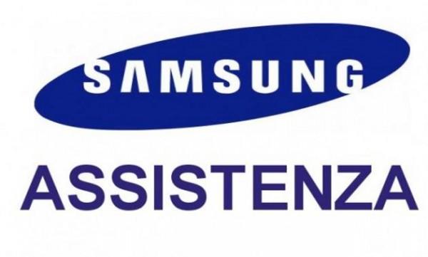 Samsung Assistenza