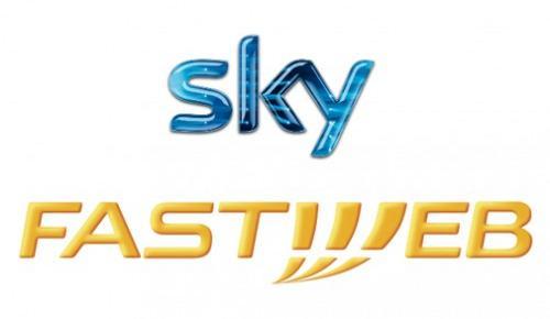 Fastweb Sky