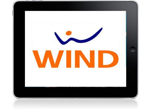 iPad Wind