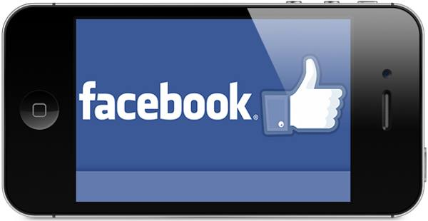 how to appear offline on facebook on iphone