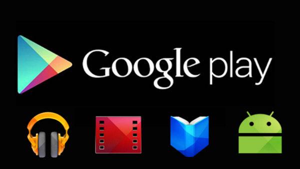 Play Google Store