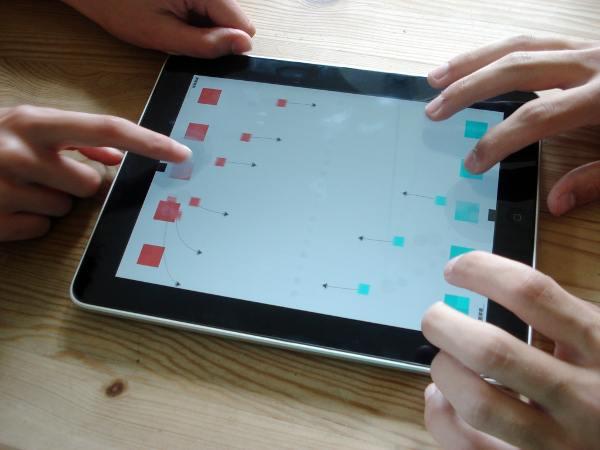 Giochi iPad