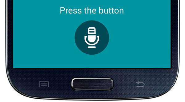 Come cambiare la voce di s voice settimocell for Voice assistant italiano