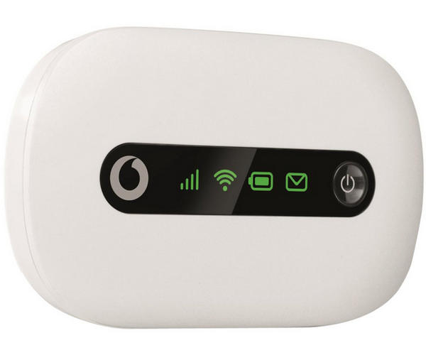 vodafone router modem wi fi 3g r206 chiavetta mobile. Black Bedroom Furniture Sets. Home Design Ideas