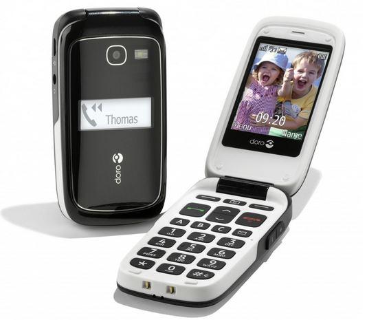 Doro Phone Easy 615