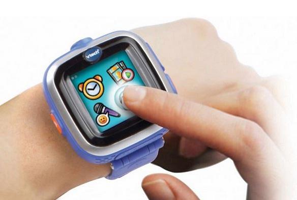 Imaginarium smartwatch