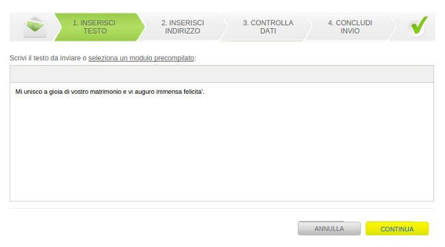 Piquicae Blog Archive Modulo Per Telegramma Poste Italiane