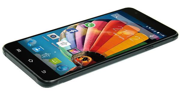 Mediacom Phonepad G551