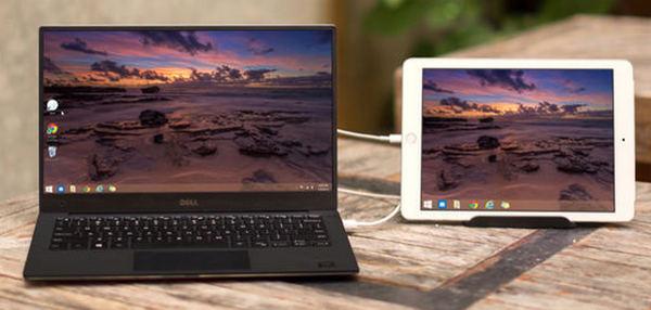 iPad secondo monitor